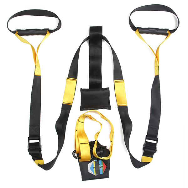 Pellor Multifunction Fitness Equipment Resistance Bands